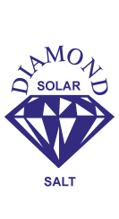 Diamond Cement salt