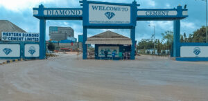 Plant WDCL Main Gate