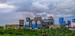 Plant WDCL from Bokoro