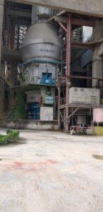 VRM Unit of Plant WDCL
