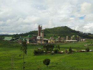 EthioCement