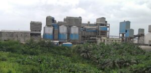 pLANT wdcl vIEW FROM bOKORO