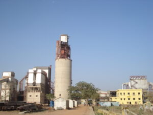 WDCL plant view