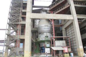 vertical roller mill 1